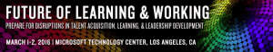 Future of Learning and Working @ Microsoft Technology Centre | Los Angeles | California | United States