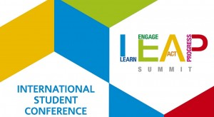 Leap Summit: Rising above the noise floor - using social to get noticed in a digital world @ University of Zagreb, Croatia