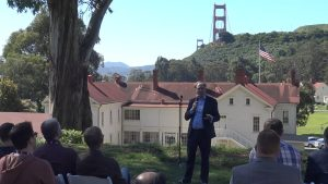 VentureBeat Mobile Summit 2016 @ Cavallo Point Lodge | Sausalito | California | United States