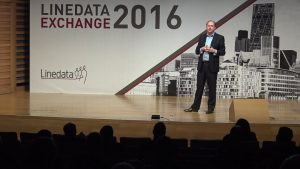 Linedata exchange 2016 @ Kings Place | London | United Kingdom