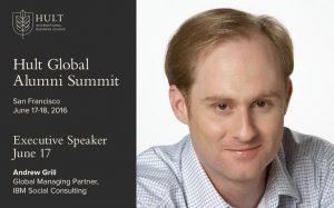 Hult Global Alumni Summit @ Hult San Francisco | San Francisco | California | United States