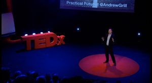 TEDxODED @ The Atrium - University of South Wales | Wales | United Kingdom