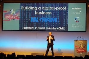 Ingram Micro UK Cloud Summit @ The Institution of Engineering and Technology | England | United Kingdom