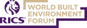World Built Environment Forum @ InterContinental London — The O2 | England | United Kingdom