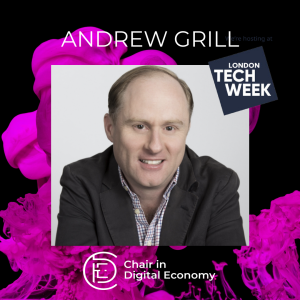 The ART of Digital in London @ London Tech Week @ Commonwealth Bank of Australia | England | United Kingdom