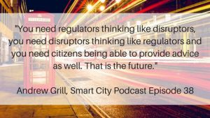 Smart City Podcast @ Online