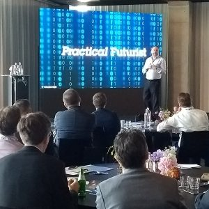 DAMCO Customer Forum Event @ nHow Rotterdam | Rotterdam | Zuid-Holland | Netherlands