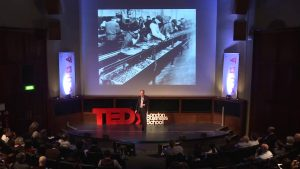 TEDx London Business School @ Royal Geographical Society | London | United Kingdom