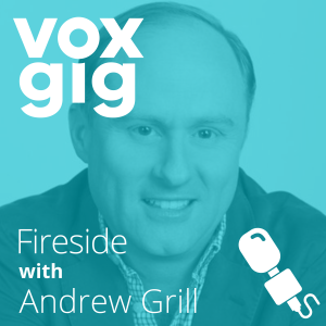 VoxGig Podcast: How to become a professional speaker