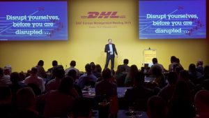 Our Digital Future - DHL Global Forwarding @ Regina Palace Hotel, Stresa Italy | Stresa | Piemonte | Italy