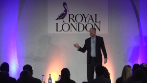 Royal London Risk and Compliance Division Conference @ Edinburgh | England | United Kingdom