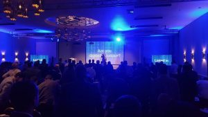 MOBOTIX Innovation Summit Europe 2019 @ Dolce Attica Riviera Hotel | Vravrona | Greece