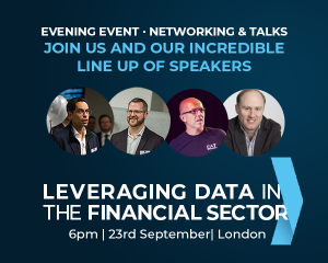 TheIDCO @ SIBOS Leveraging Data in the Financial Sector @ Rooftop Bar Good Hotel London | England | United Kingdom