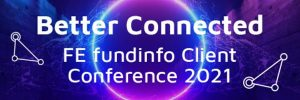 Better Connected: FE fundinfo Client Conference 2021 - EU Session @ Virtual
